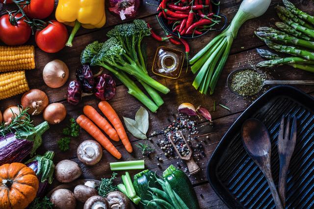 immune system booster guide fresh vegetables are vital