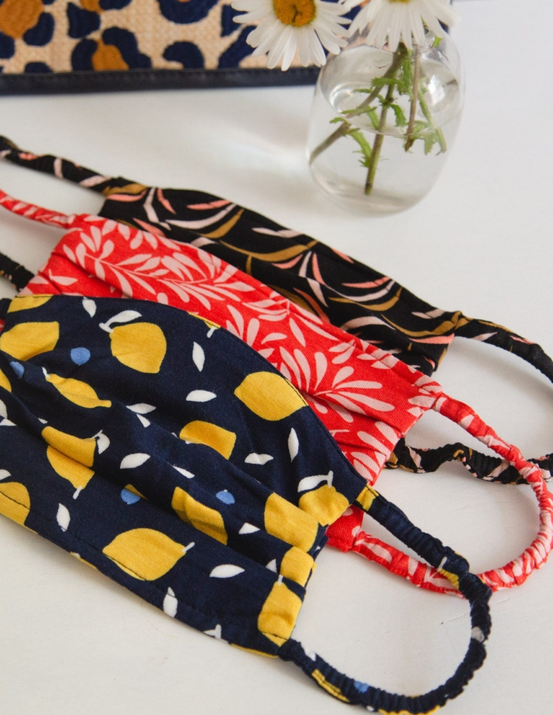 Boden new designs for the face
