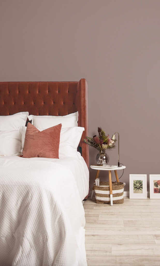 Luxury bed linen from Tielle Love Luxury