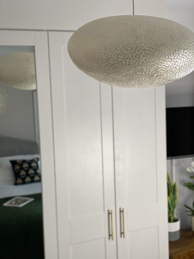 Collectiviste Elara White Ovo master bedroom ideas