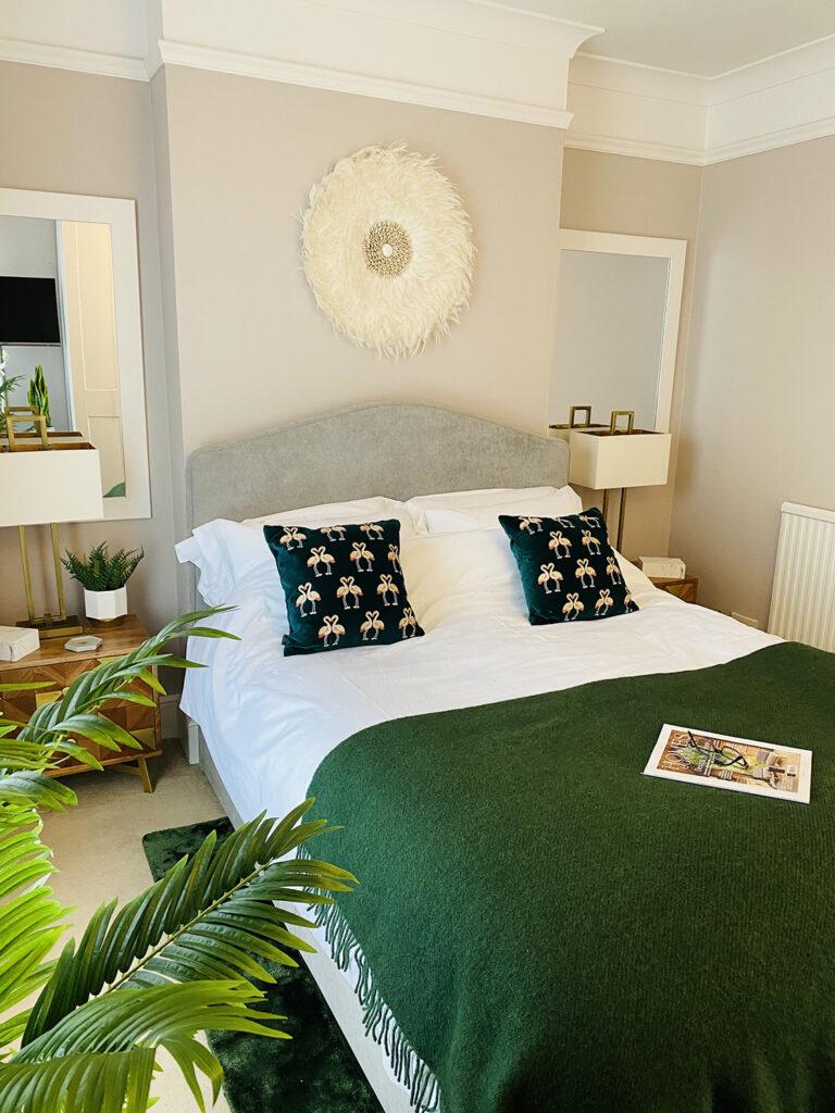 Tielle Love Luxury 600 tc bed linen