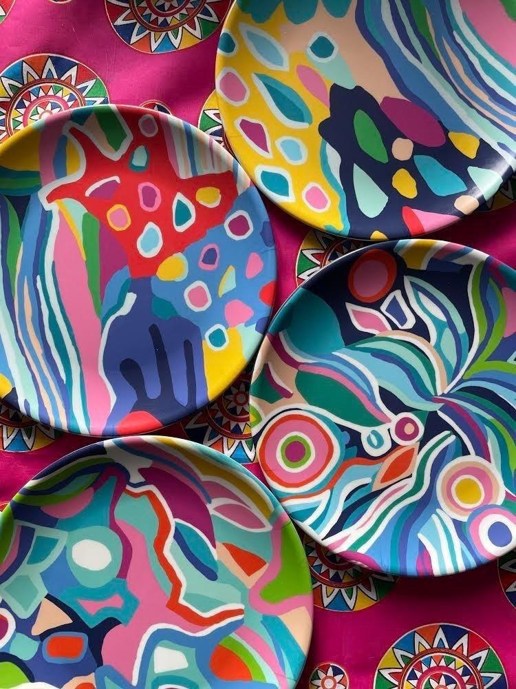 Lisa Todd Designs picnic set
