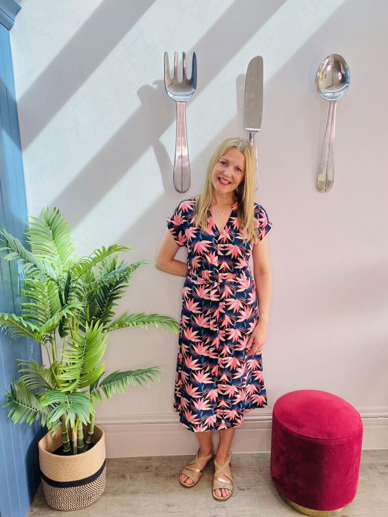 Sarah Boden ladies summer dresses